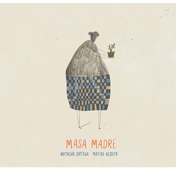 masa-madre